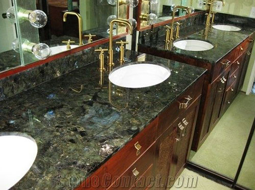 Imported Granite Wash Basin